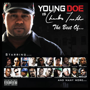 YOUNG DOE aka CHARLES TRUTH 歌手頭像
