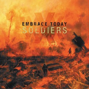 Embrace Today 歌手頭像