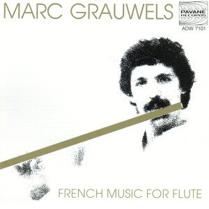 Marc Grauwels 歌手頭像