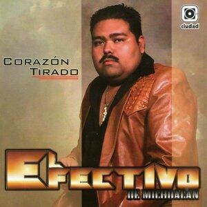 El Efectivo De Michoacan 歌手頭像