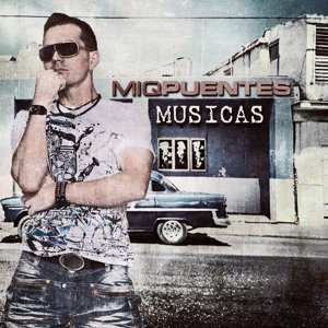 Miq Puentes 歌手頭像