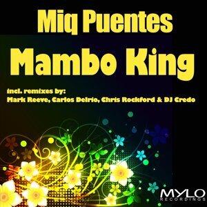 Miq Puentes