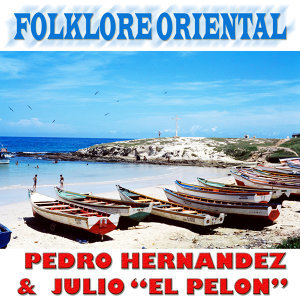 "Pedro Hernandez & Julio ""El Pelon"" 歌手頭像"