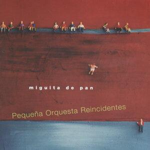Pequeña Orquesta Reincidentes 歌手頭像