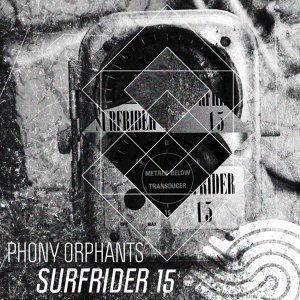 Phony Orphants 歌手頭像