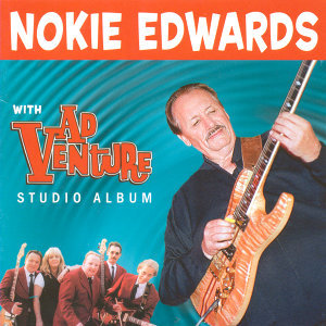Nokie Edwards & Adventure 歌手頭像