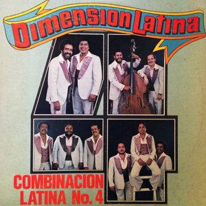 Dimension Latina 歌手頭像