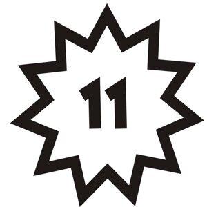 11 歌手頭像