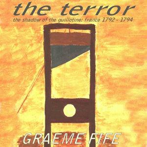 Graeme Fife 歌手頭像