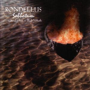 Rondellus 歌手頭像