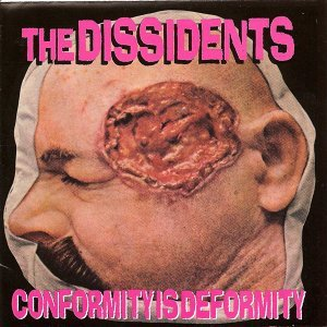 The Dissidents 歌手頭像