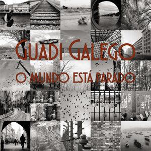 Guadi Galego 歌手頭像