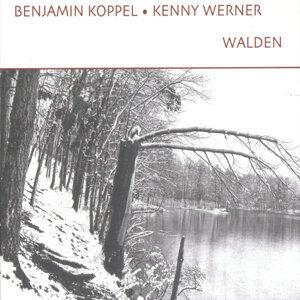 Benjamin Koppel & Kenny Werner 歌手頭像