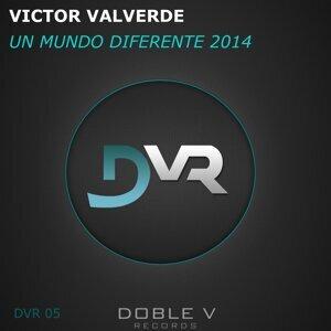 Víctor Valverde 歌手頭像
