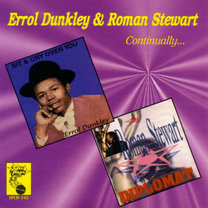 Errol Dunkley & Roman Stewart 歌手頭像