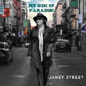 Janey Street 歌手頭像