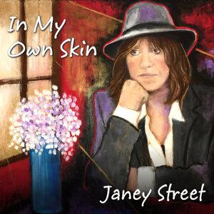 Janey Street