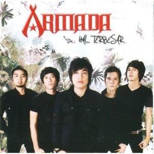 Armada 歌手頭像