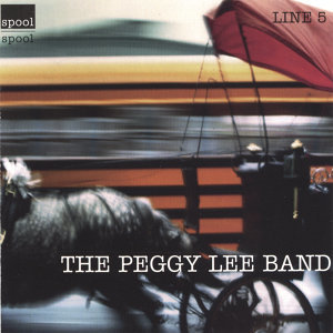 The Peggy Lee Band 歌手頭像