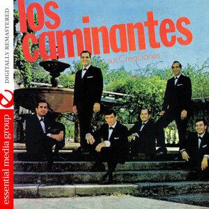 Las Caminantes 歌手頭像