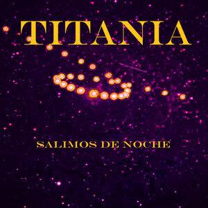Titania 歌手頭像
