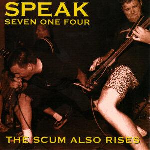 Speak 714 歌手頭像