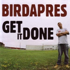 Birdapress 歌手頭像