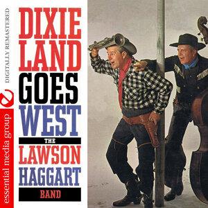 The Lawson Haggart Band 歌手頭像