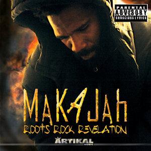 MAKAJAH 歌手頭像