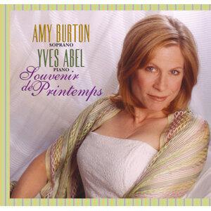Amy Burton 歌手頭像