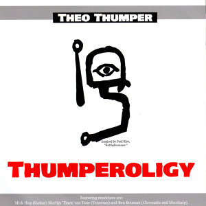 Theo Thumper 歌手頭像
