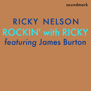 Ricky Nelson featuring James Burton 歌手頭像