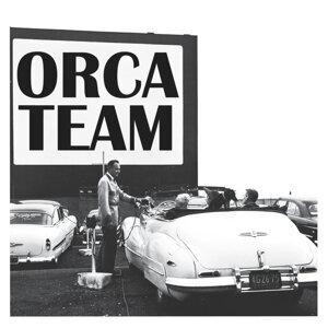 Orca Team 歌手頭像
