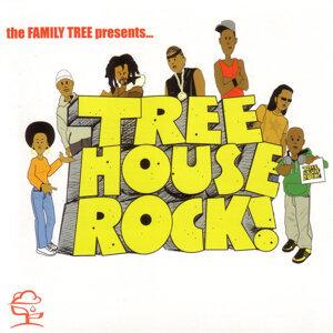 Family Tree 歌手頭像