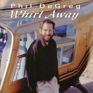 Phil DeGreg 歌手頭像