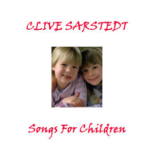 Clive Sarstedt 歌手頭像