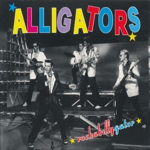 The Alligators 歌手頭像