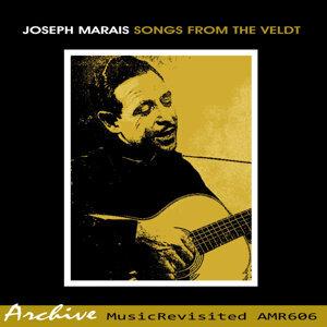 Josef Marais 歌手頭像