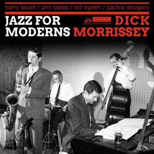 Dick Morrissey 歌手頭像