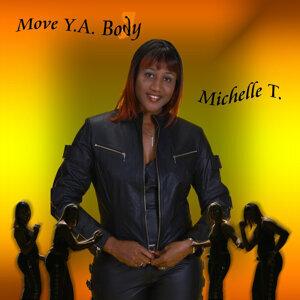 Michelle T 歌手頭像