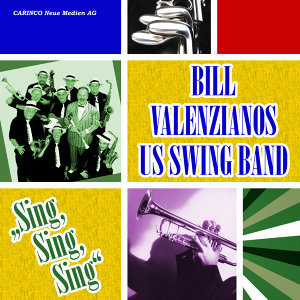 Bill Valenzianos US Swing Band