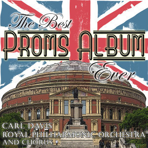 Carl Davis Royal Philharmonic & Chorus 歌手頭像
