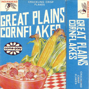 Great Plains 歌手頭像