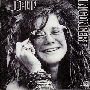 Janis Joplin (珍妮絲賈普林) 歌手頭像