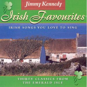 Jimmy Kennedy 歌手頭像