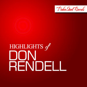Don Rendell 歌手頭像