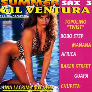 Gil Ventura e la sua orchestra