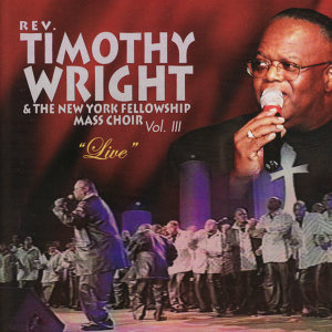 Rev. Timothy Wright 歌手頭像