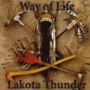 Lakota Thunder 歌手頭像