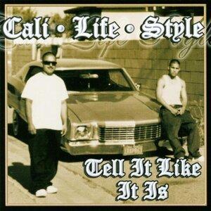 Cali Life Style 歌手頭像